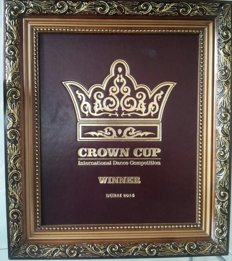 Crown Cup Dibai 2015